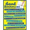 Frank Schaffer Publications/Carson Dellosa Publications Good Sentences Chart
