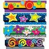 Frank Schaffer Publications/Carson Dellosa Publications Decorative Designs Pop-its Classroom Border Set