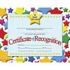 Hayes School Publishing Recognition Certificate (Set of 30)
