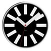 JONSSON Timeware Amplus 11.75'' Wall Clock