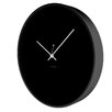 "JONSSON Timeware Artus 11.75"" Wall Clock"