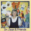 Melody House Dr. Jean and Friends CD