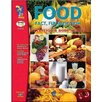 On the Mark (formerly T4T) Food Fact Fun and Fiction Book