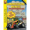 Remedia Publications Comprehension Quickes Reading Book