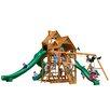 Gorilla Playsets Great Skye II with Amber Posts Cedar Swing Set