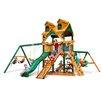 Gorilla Playsets Malibu Frontier Swing Set