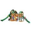 Gorilla Playsets Treasure Trove II Swing Set