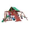 Gorilla Playsets Sun Valley II Swing Set