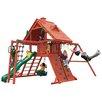 Gorilla Playsets Sun Palace II Swing Set