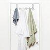 OXO Good Grip Over-the-Door Towel Hook