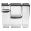 OXO 10-Piece Single Pop Container Set