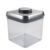 OXO 76.8 Oz. Single Big Square Pop Container