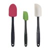 OXO Good Grip 3 Piece Silicone Spatula Set