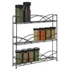 Spectrum Diversified Countertop Spice Rack
