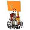 Spectrum Diversified Scroll Condiment Stand