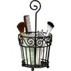 Spectrum Diversified Scroll Hair and Beauty Accessory Caddy