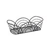 Spectrum Diversified Flower Bread Basket