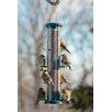 Port Finch Tube Bird Feeder - Audubon/Woodlink Bird Feeders