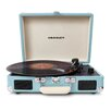 Crosley Cruiser Portable 3-Speed Turntable