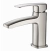Fresca Fiora Single Handle Single Hole Faucet