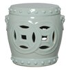 Emissary Home and Garden Double Fortune Garden Stool