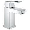 Grohe Eurocube Centerset Single Hole Bathroom Faucet