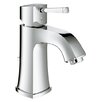 Grohe Grandera Single Handle Single Hole Bathroom Sink Faucet