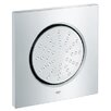 "Grohe Rainshower F Series 5"" Shower Head"
