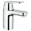 Grohe Eurosmart Single Handle Centerset Bathroom Faucet
