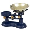 VICTOR Dark Blue Mechanical Kitchen Scale