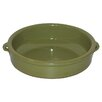 Cookware Essentials Non-Stick Round Terracotta Dish