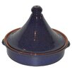 Cookware Essentials Terracotta Round Tagine