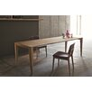 YumanMod Retro Extendable Dining Table