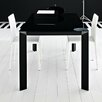 "YumanMod Metropolis 55.1"" Extendable Dining Table"