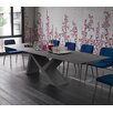 YumanMod Wonder Concrete Extendable Dining Table