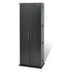 Prepac Deluxe 2 Door Storage Cabinet