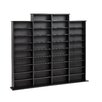 Prepac Quad Multimedia Storage Rack