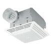 Broan 50 CFM Bathroom Exhaust Fan with Light