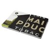 Bob's Your Uncle Mail Pouch Sketchbook