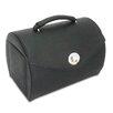 Morelle Company Layla Leather Jewelry Box