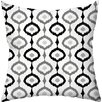 Checkerboard, Ltd Ikat Outdoor Throw Pillow