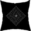 Checkerboard, Ltd Star Bright Holiday Throw Pillow