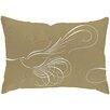 Checkerboard, Ltd Dove of Peace Holiday Lumbar Pillow