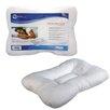 Roscoe Medical Fiber Filled Cervical Indentation Pillow