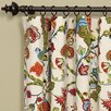 Niche Bayliss Rod Pocket Single Curtain Panel