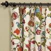 Niche Bayliss Rod Pocket Single Curtain Panel