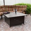 AZ Patio Heaters Aluminum Tube Fire Pit