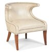 Fairfield Chair Transitional Accent Wingback Chair