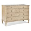 Fairfield Chair Concave Front Accent Chest