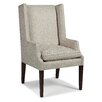 Fairfield Chair Transitional Wing Arm Chair